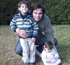 Diego y Juanpi